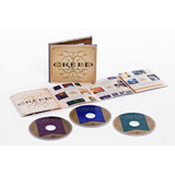 Creed   With Arms Wide Open A Retrospective [3cd] Importado